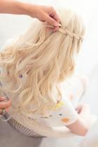 Design Love Fest Hair