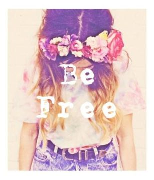 8-30 be free