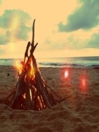 8-30 bonfire
