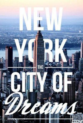 NYC Dreams