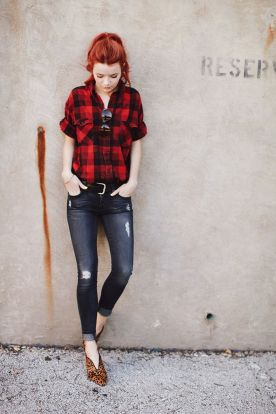 09-06 red hair and plaid