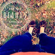 09-27 beauty around you