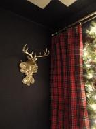 10-04 tartan curtain
