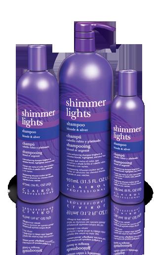 shimmer lights