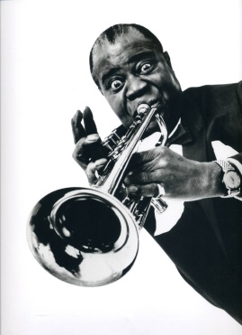 10-25 louis armstrong