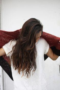 11-29 shawl