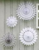 12-13 snowflakes