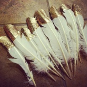 12-20 feathers