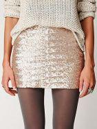 12-20 sparkle skirt