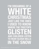 12-20 white christmas