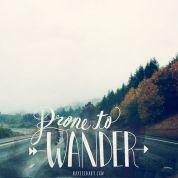 7-21 wander