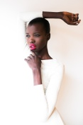 7-7 pink lips