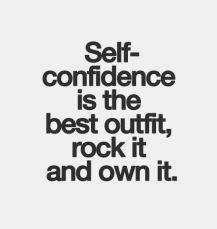 7-7 self-confidence