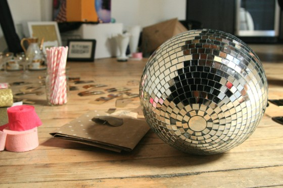 piccadilly disco ball