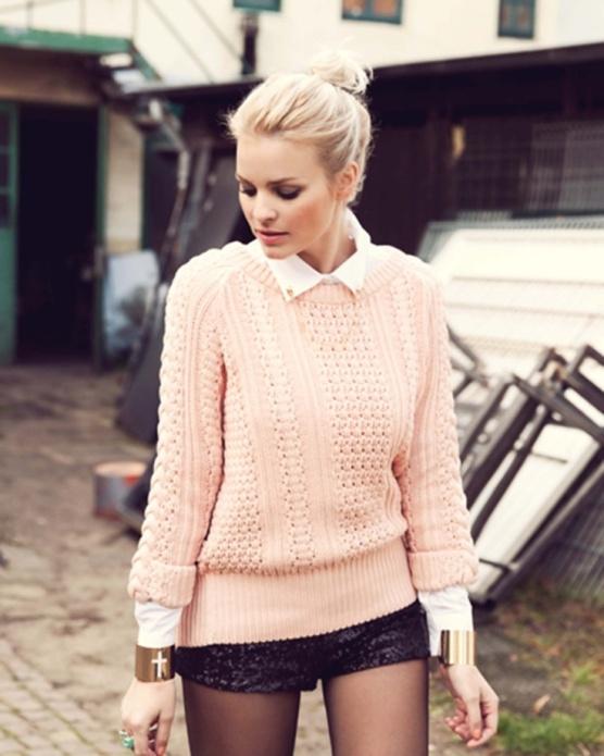 9-5 sweater