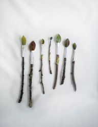 10-10 paintbrushes