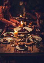 10-31 dinner