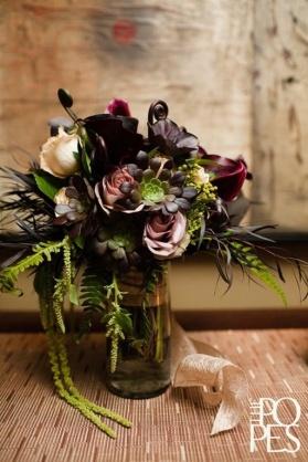 11-7 bouquet