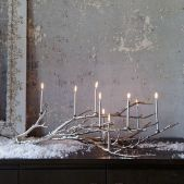 12-19 candles