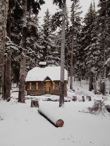 12-26 cabin